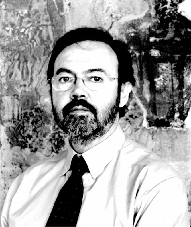 Carlos Miret retrato