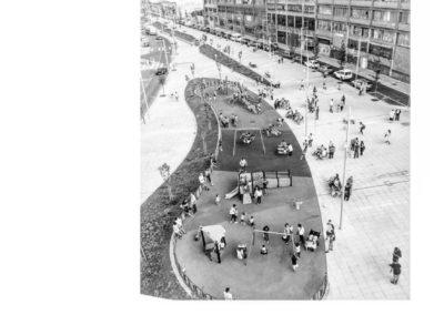 Pandemia y confinamiento mirado por los ojos de una arquitecta P.15