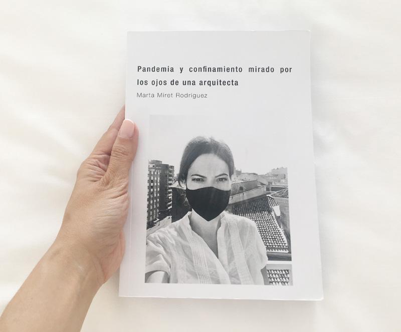 Foto: Pandemia y confinamiento mirado por los ojos de una arquitecta