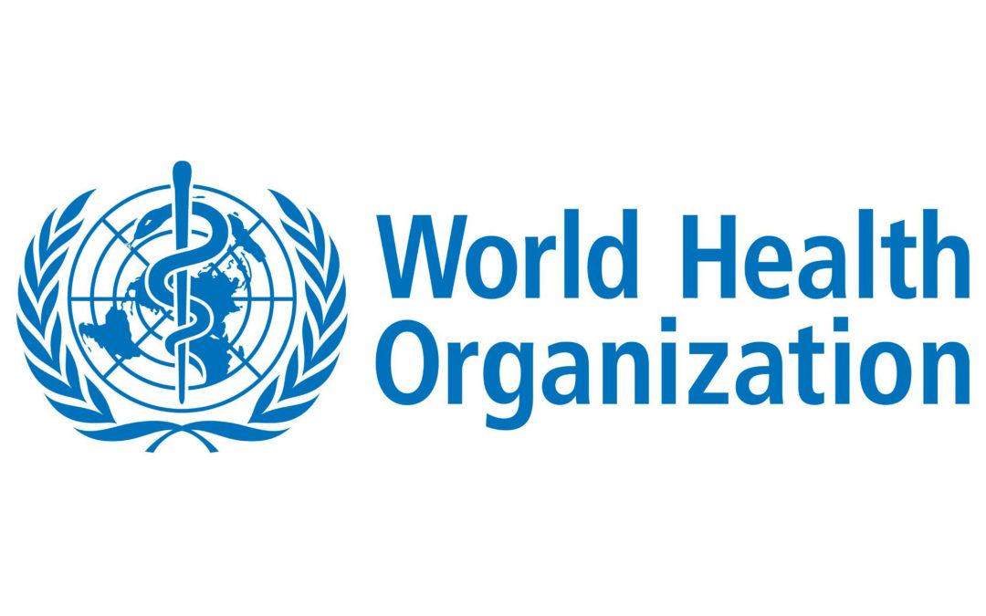 Declaración oficial, el coronavirus la COVID-19 es un pandemia mundial