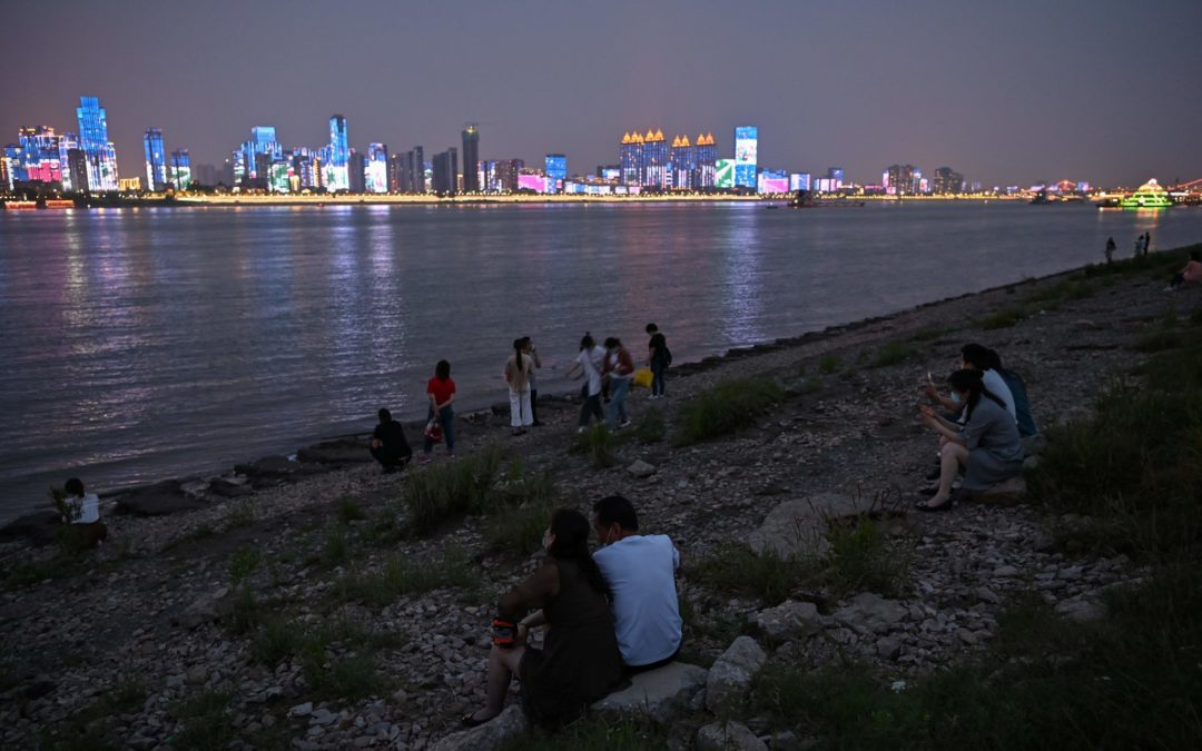 Hope, Fear and Grief: Wuhan After the Lockdown Ends