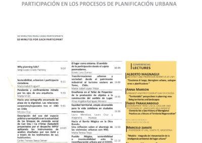 19th International Conference Arquitectonics
