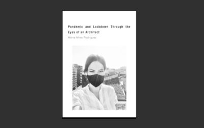 ArchDaily / Architecture Books /Pandemic and Lockdown Through the Eyes of an Architect